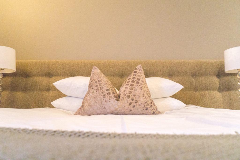 Le Pleasant hôtel, où dormir sur le chemin des cantons