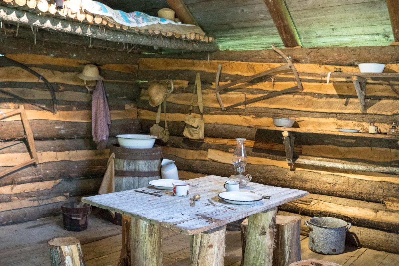 Maison des Zouaves de Piopolis