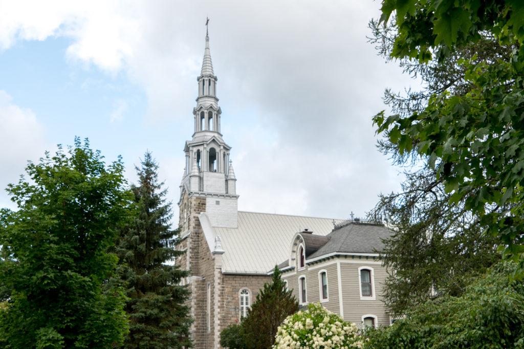 Église de Bromont