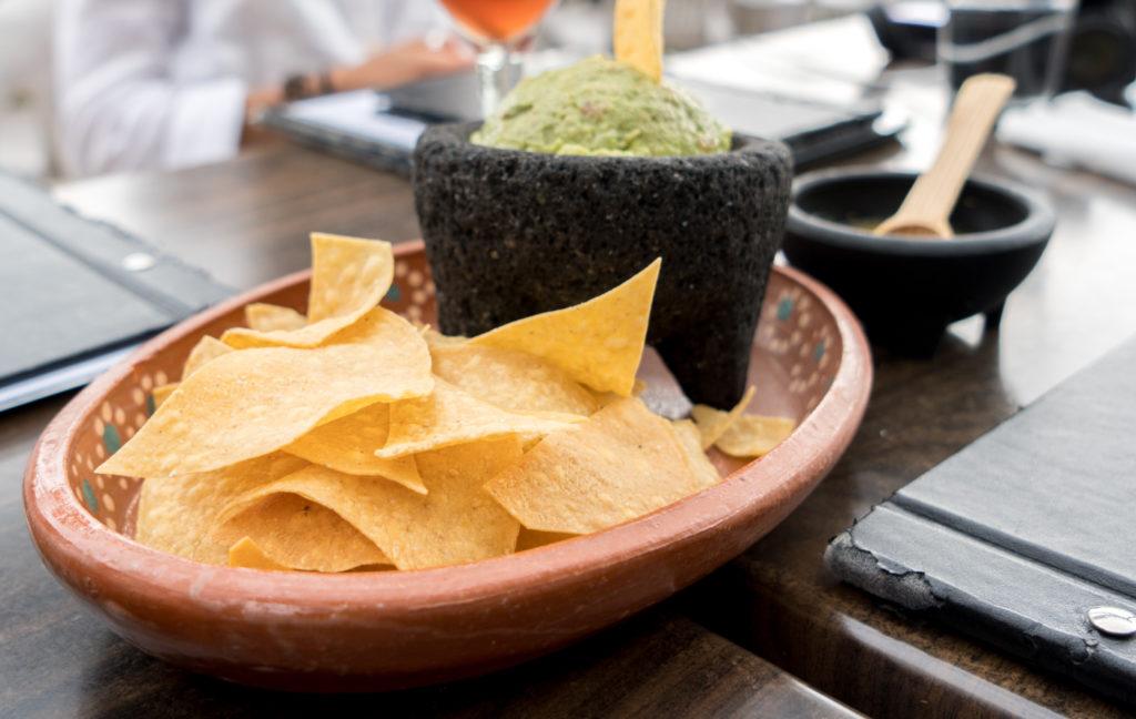 Tostitos - Guacamole y Tequila de Magog
