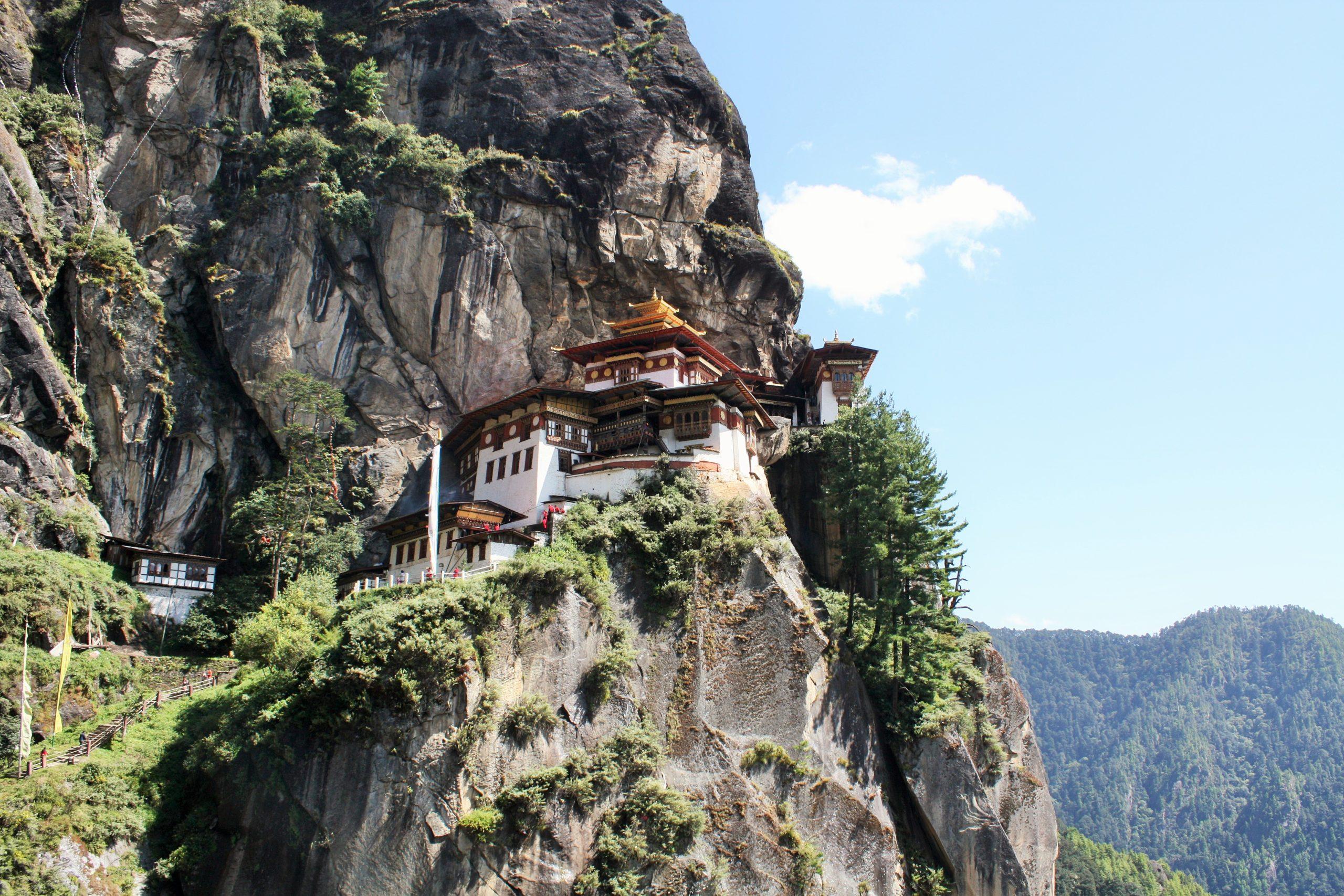 Bhoutan - Photo par Mes petits carnets