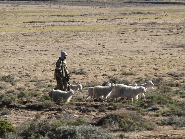 Lesotho - Photo par Solcito