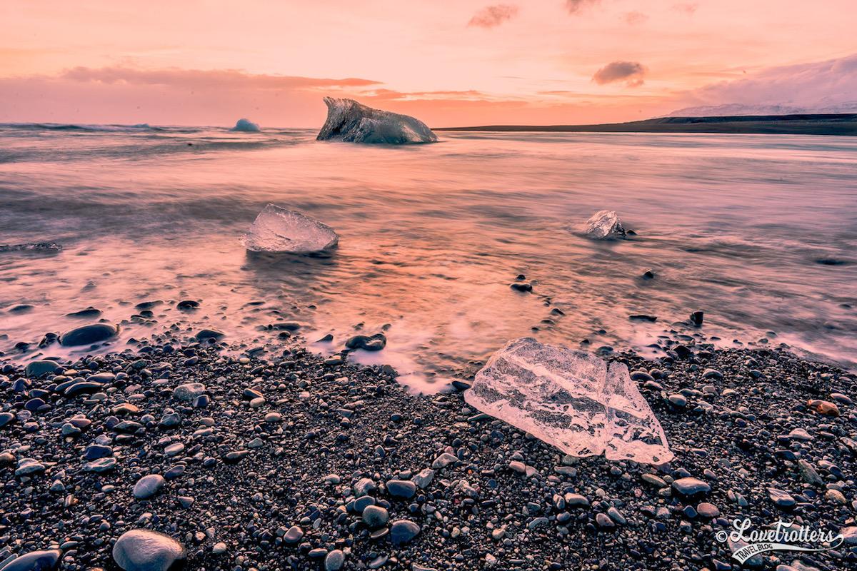 Islande - Photo par les Lovetrotters