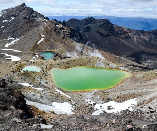Nouvelle-Zélande - Photo par Destination Nouvelle-Zélande