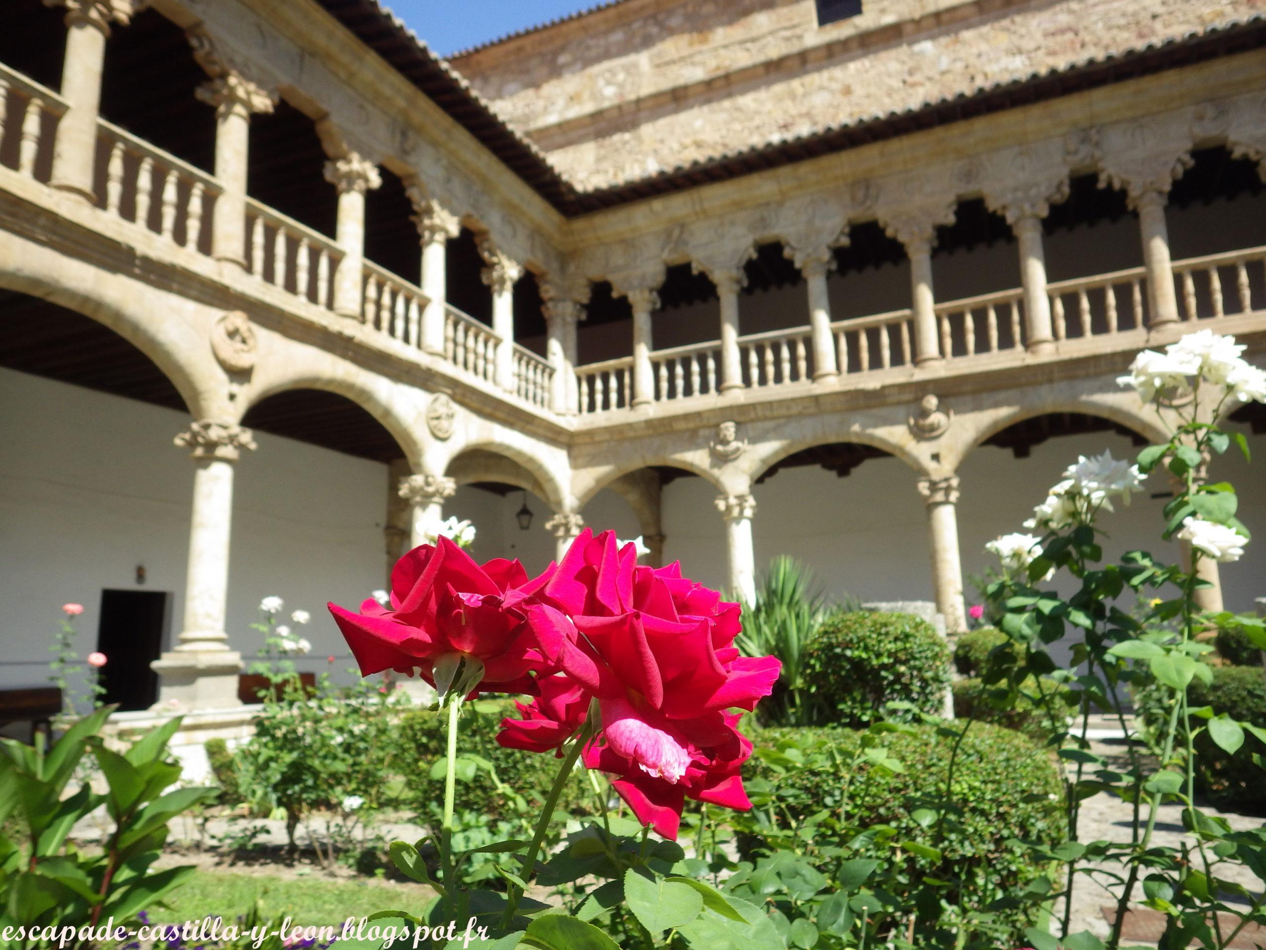 Photo par Escapade Castilla y Leon