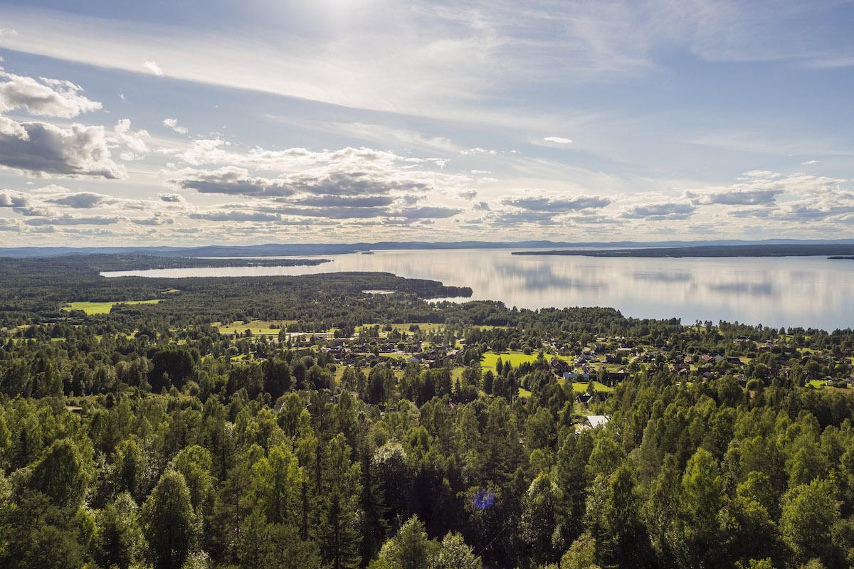 Suède - Photo par Carnets nordiques