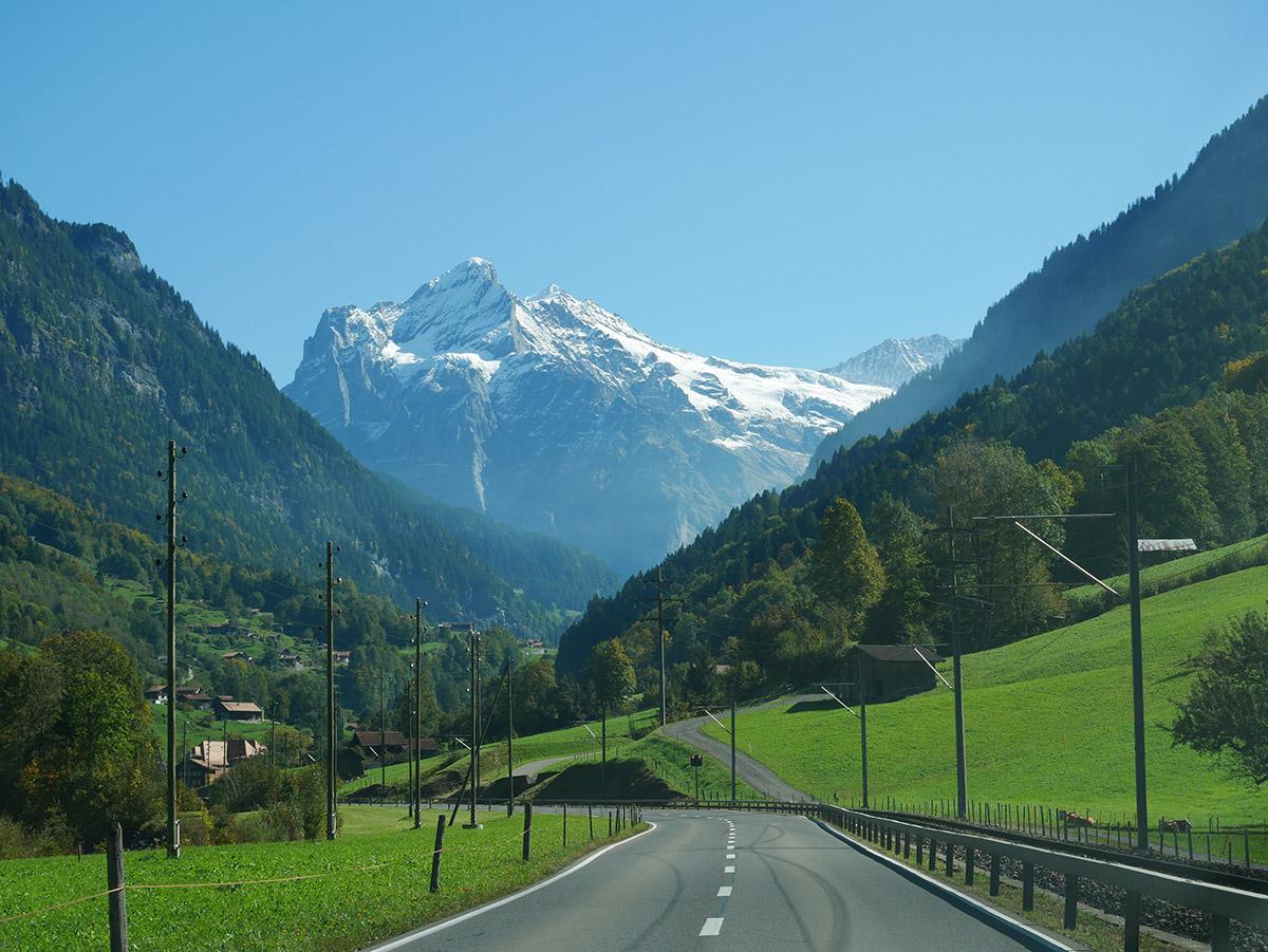 Suisse - Photo par Mister Eagle