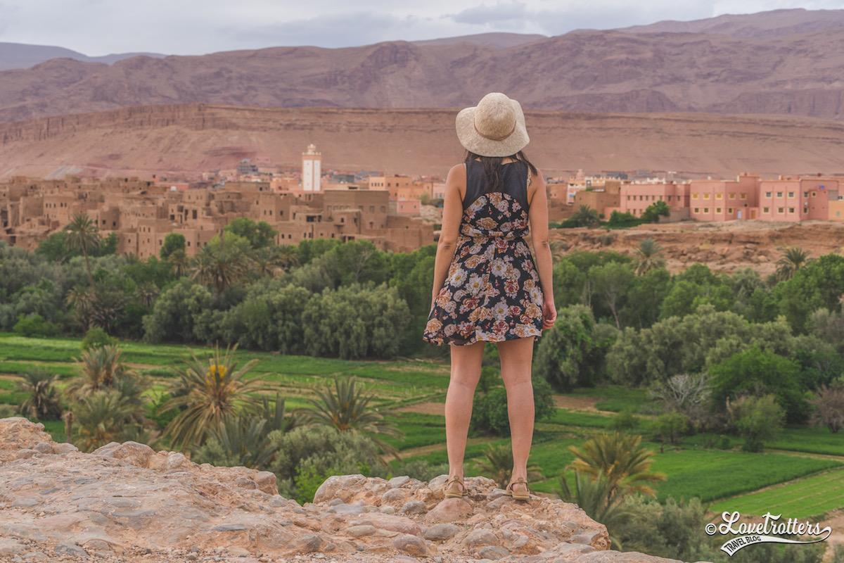 Maroc - Photo par les Lovetrotters