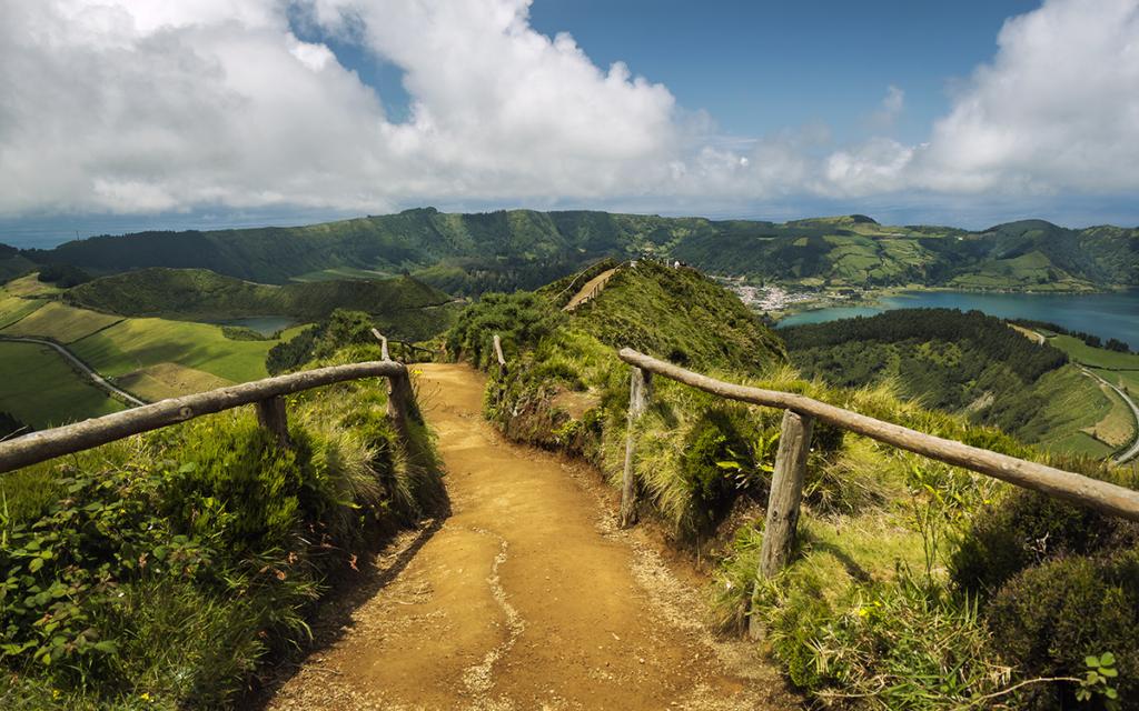 Açores, Portugal - À voir en 2018