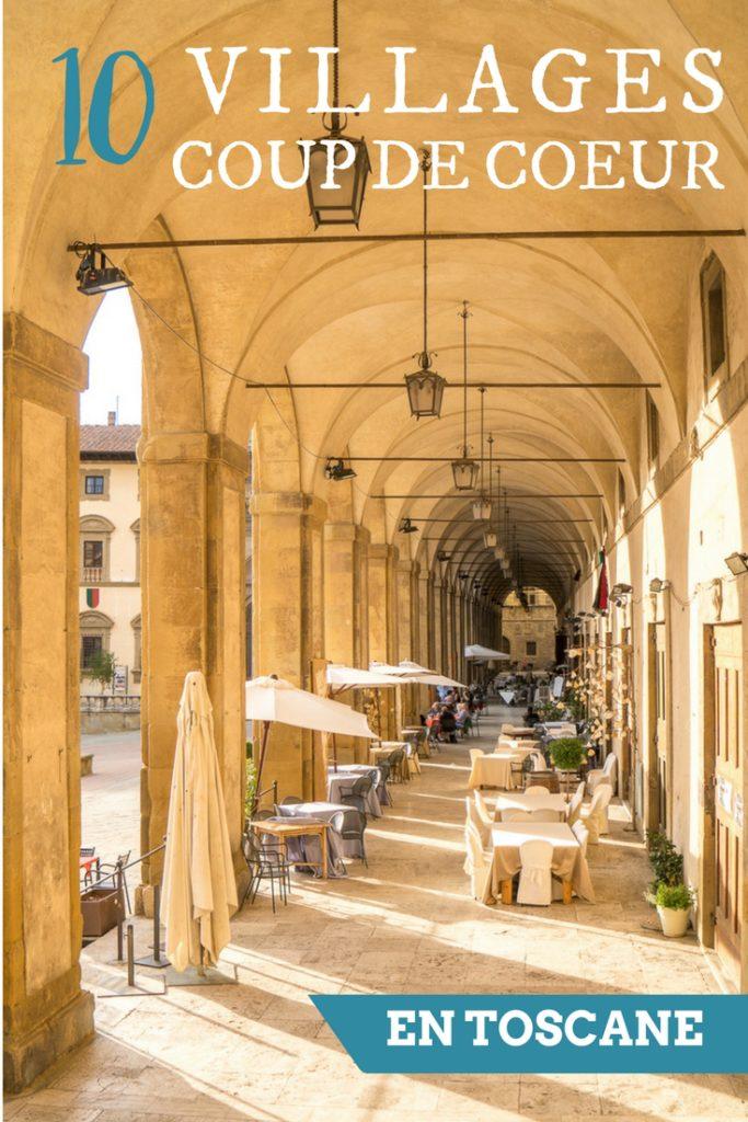 Incontournables en Toscane