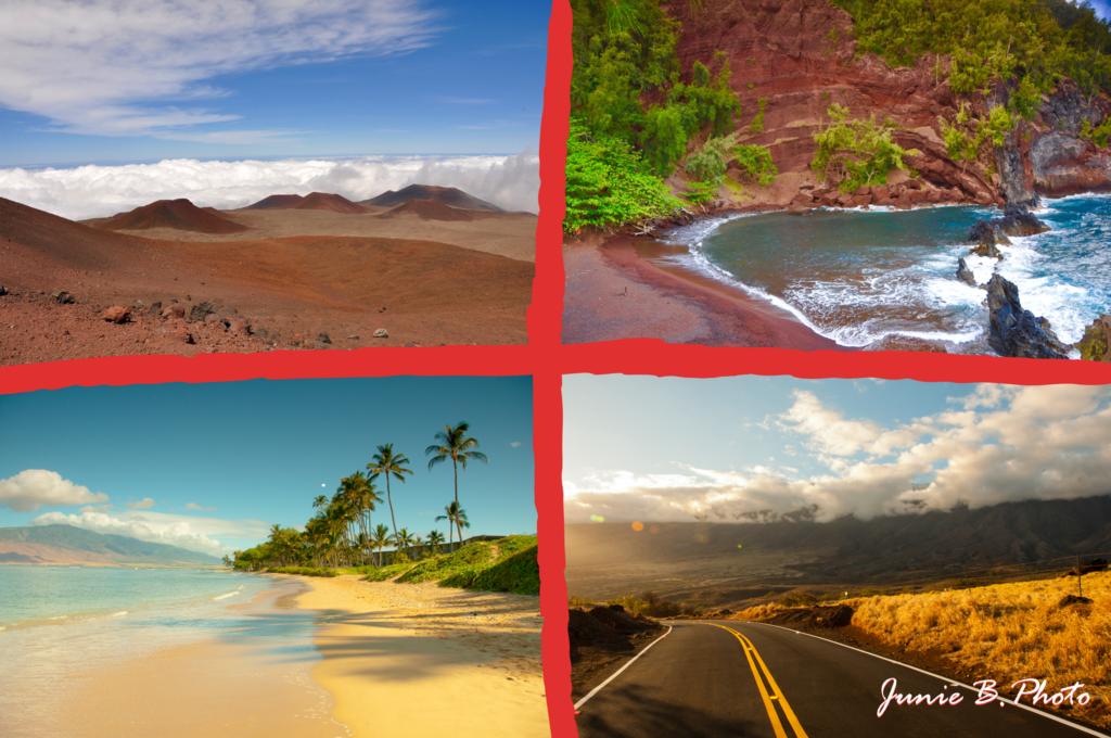 Voyage à Hawaii, où partir en 2018?