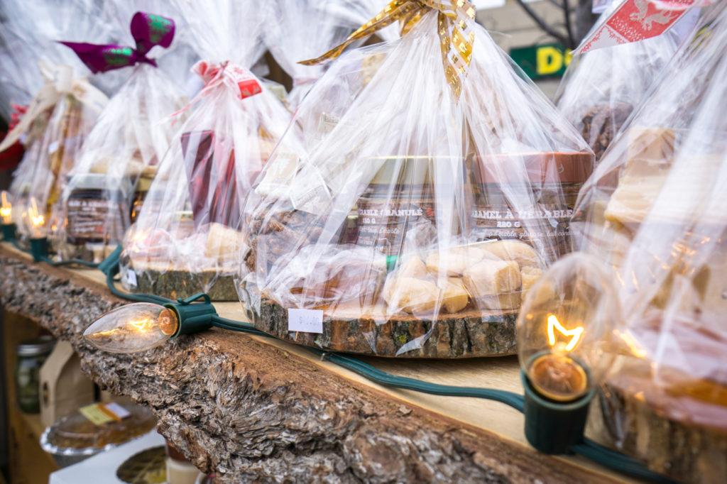 Quoi faire dans Lanaudière? QUoi offrir en cadeau à Noël