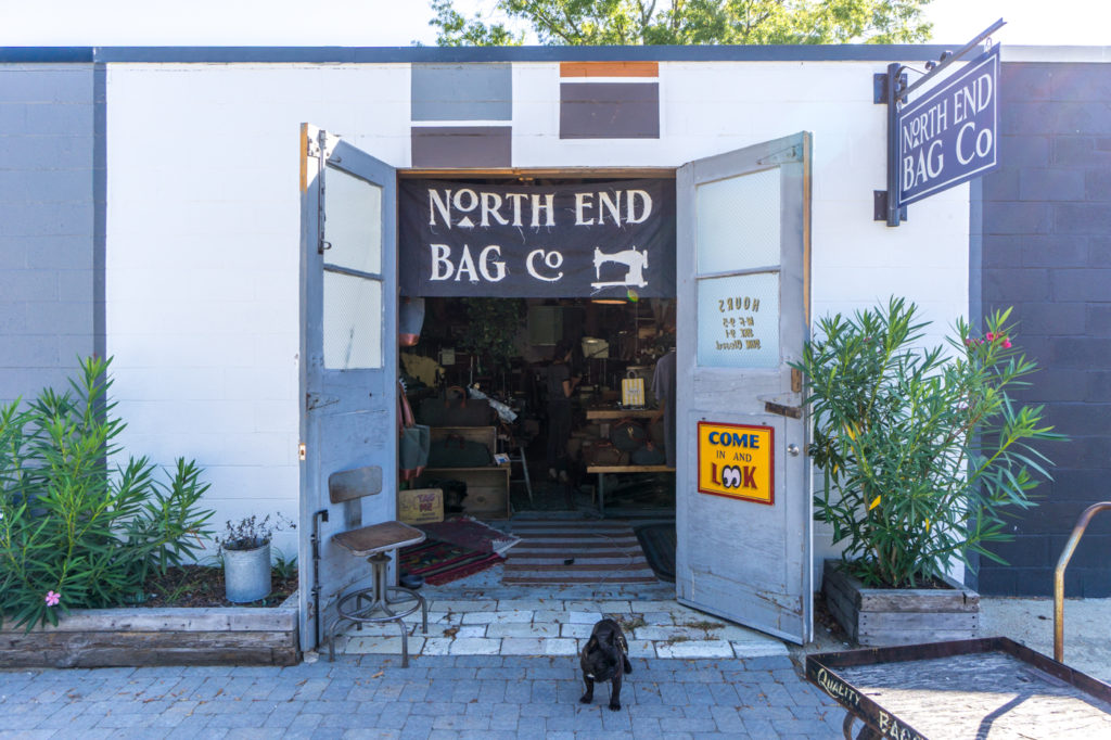 North End Bag Co - Virginia Beach