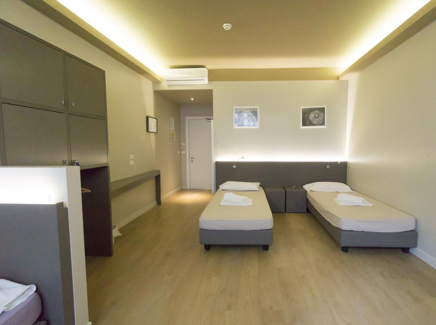 Auberge de jeunesse Plus Hostel - Où dormir à Florence, Toscane