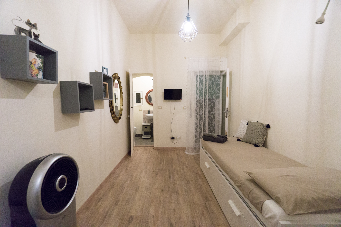 Chambre où coucher à Livorno - In Acquaviva B&B