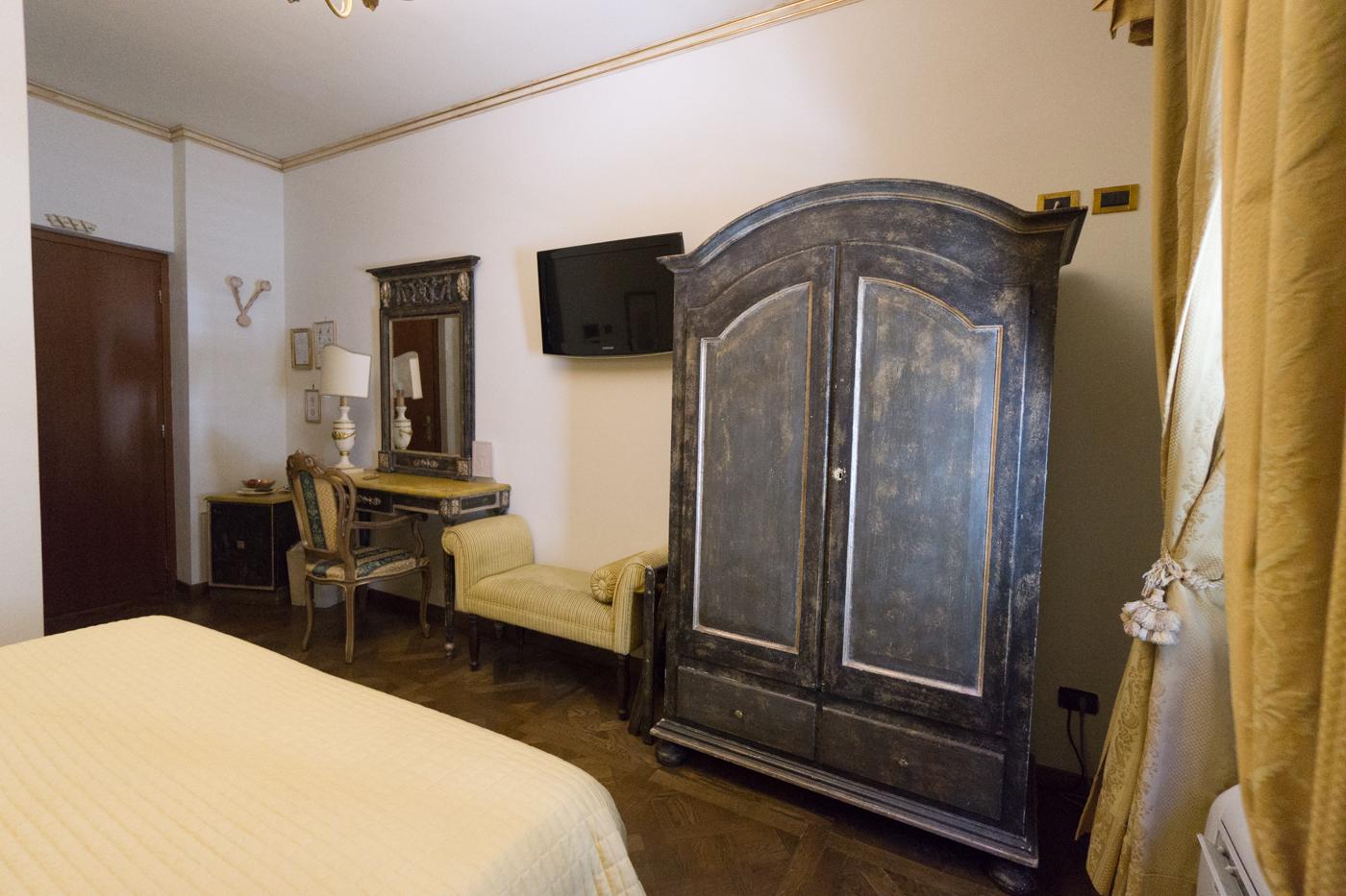 Où dormir à Lucca? Hotel Palazzo Alexander