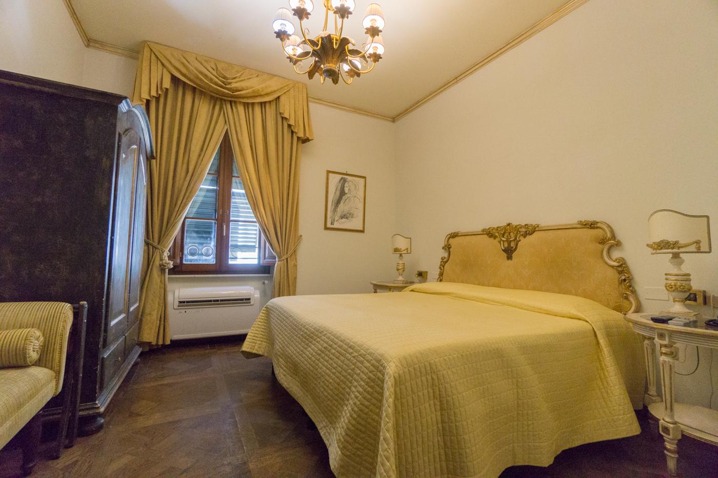 Hotel Palazzo Alexander de Lucques