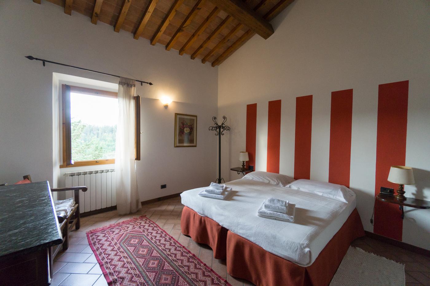 Casalta di Sotto avec KM Zero Tours à San Casciano Val di Pesa
