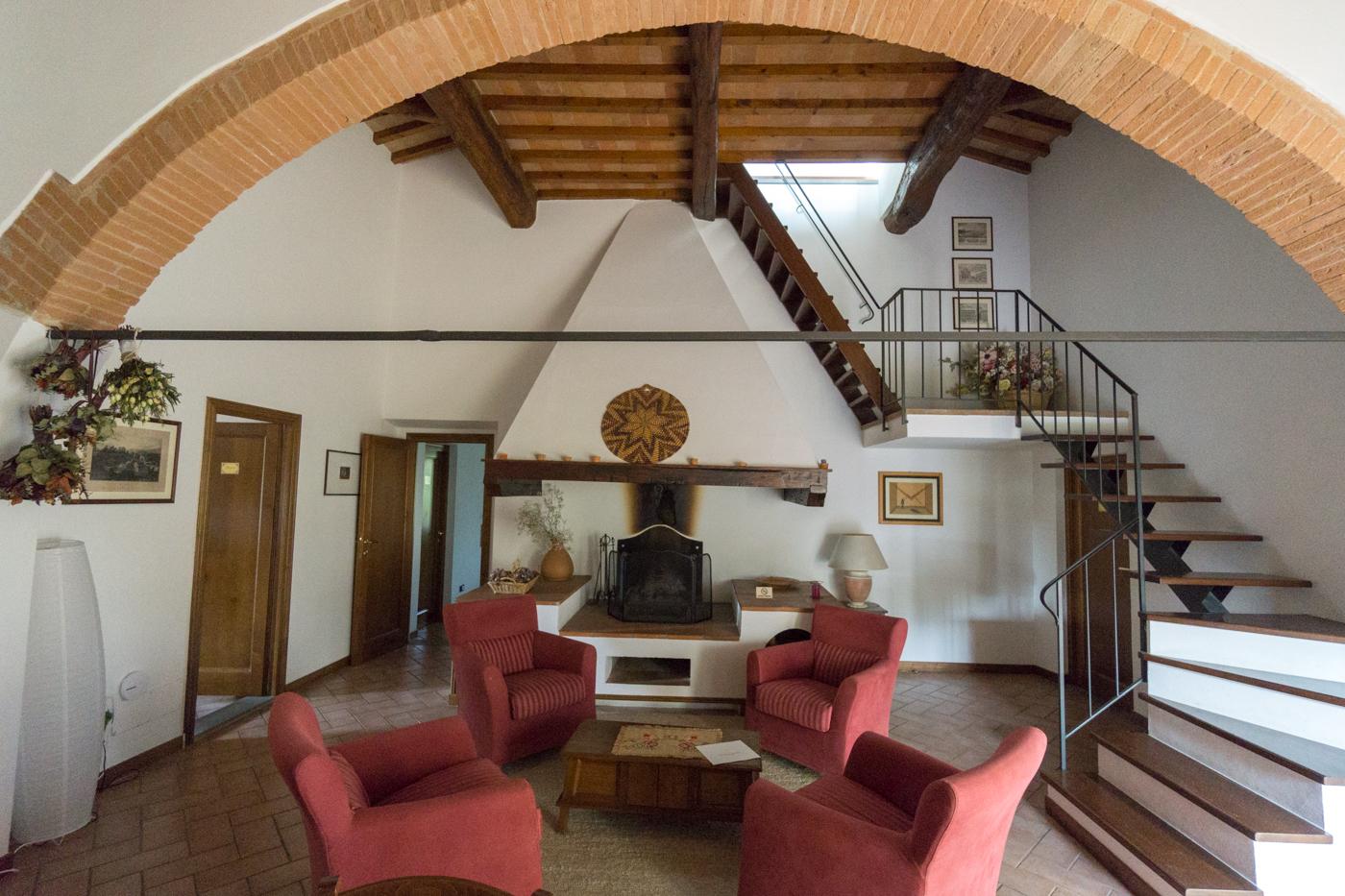 Casalta di Sotto - Où dormir à San Casciano Val di Pesa - Casalta di Sotto