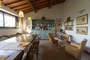 Se loger en Toscane - Casalta di Sotto - San Casciano Val di Pesa