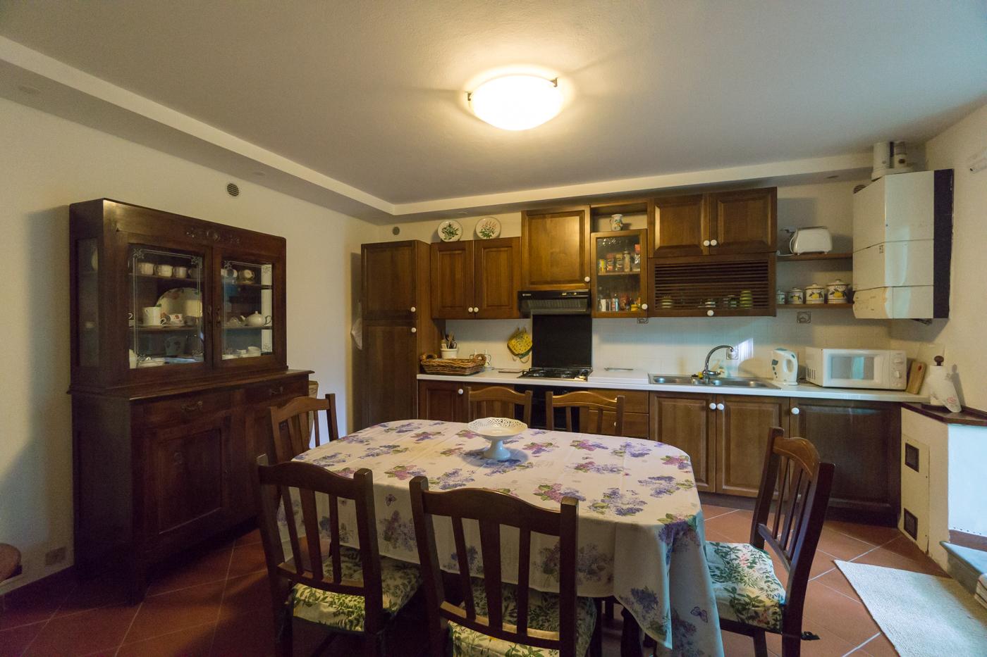 Hébergement pas cher à Arezzo - Tuscan Apartments