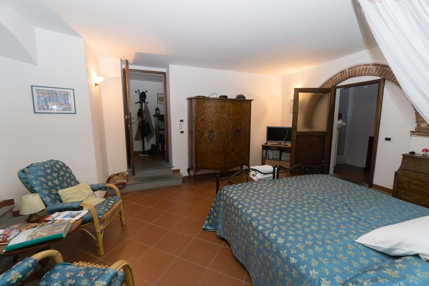 Où dormir à Arezzo Tuscan Apartments