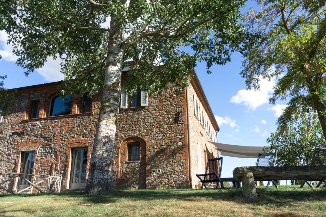 Siena House - Maison de ferme typique de Toscane