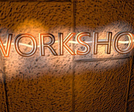Atelier, formations et conférences voyage, blogging et médias sociaux