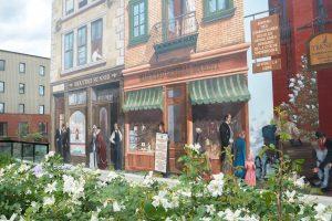 À voir au centre-ville de Sherbrooke autre que Sherby Love