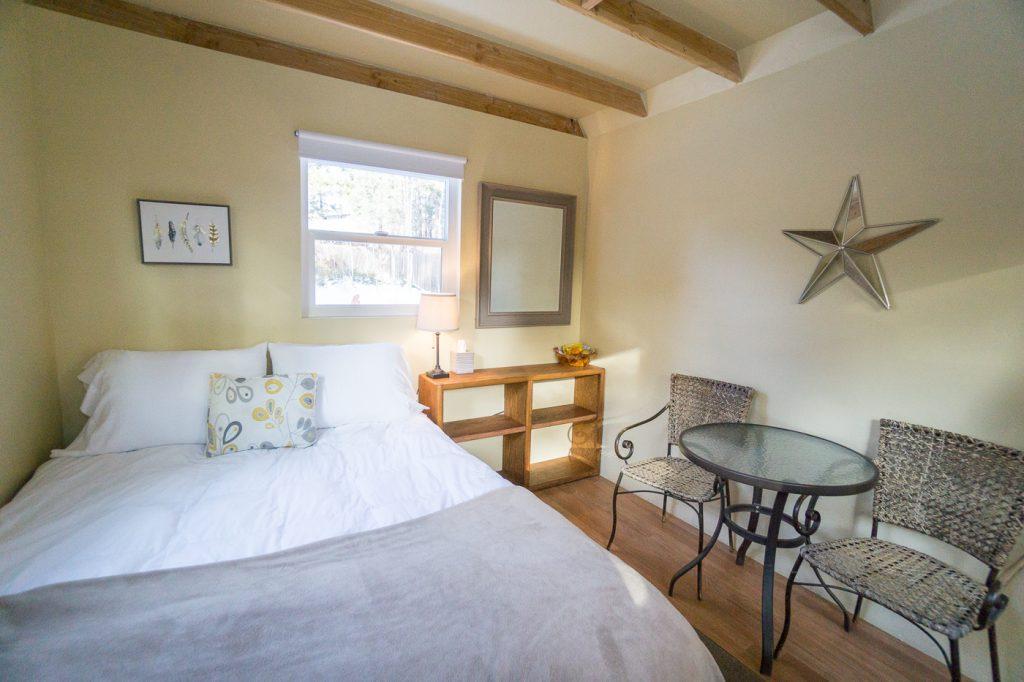 Intérieur du logement Airbnb de Flagstaff en Arizona