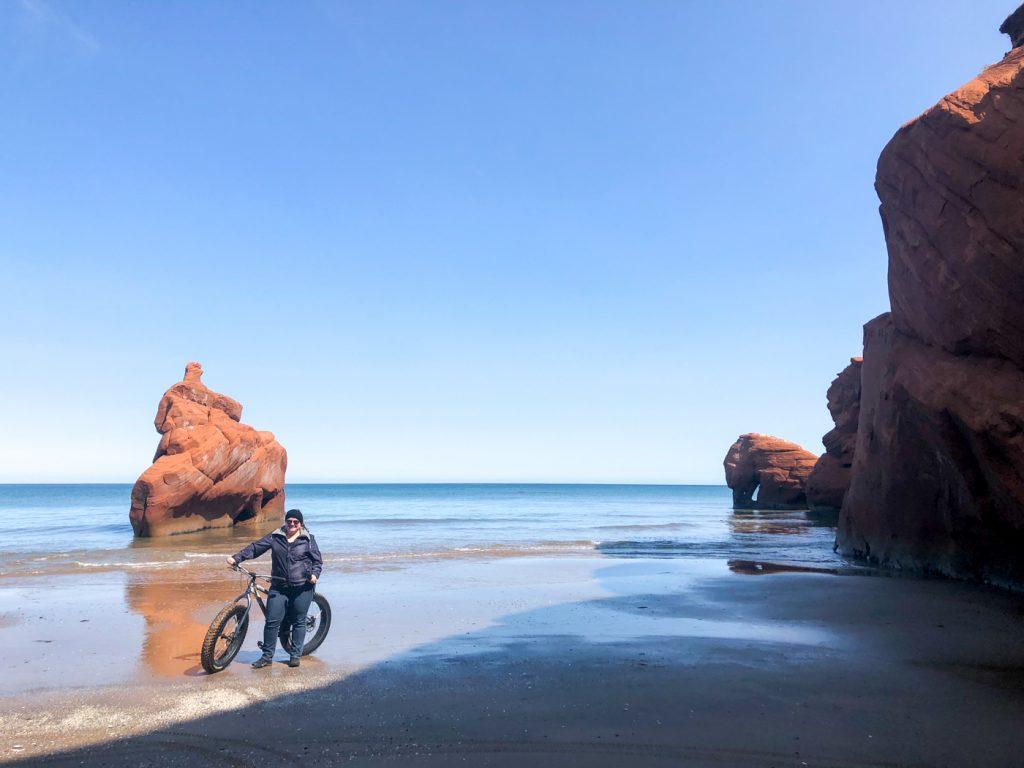 Fatbike Le Pédalier - Dune du Sud