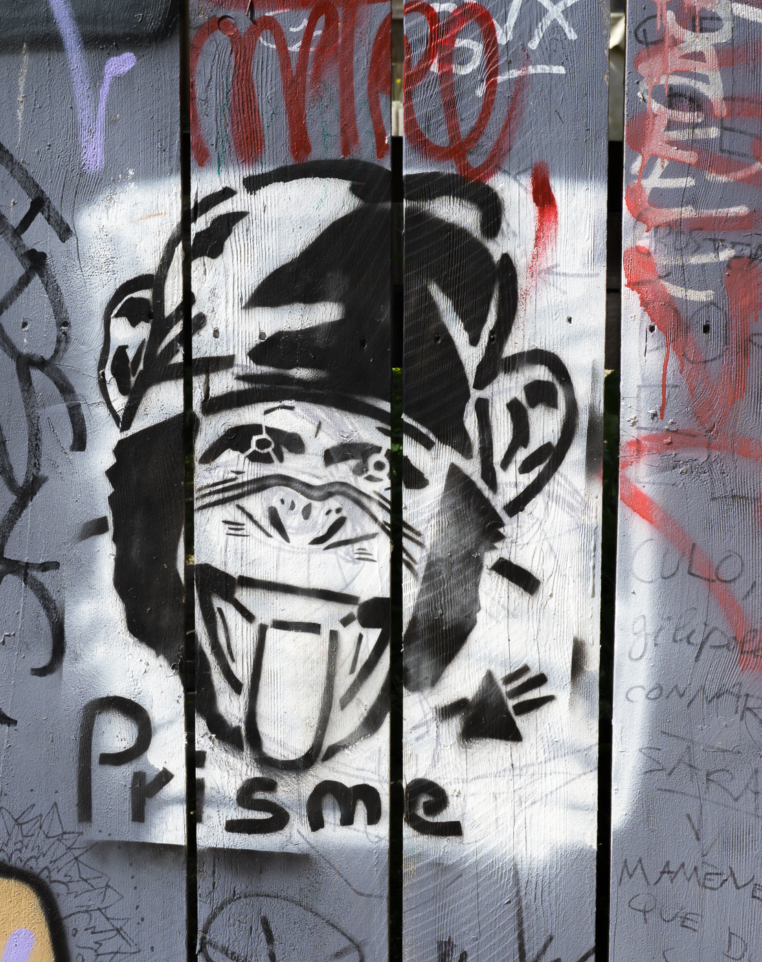 Prisme à Rennes - Voyage en France