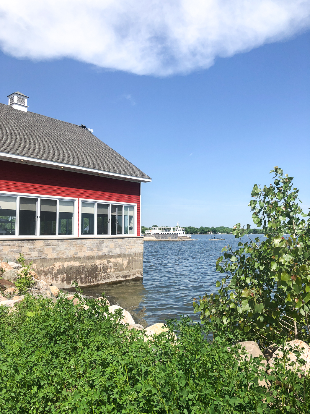 Panorama - Quoi faire à Venise-en-Québec