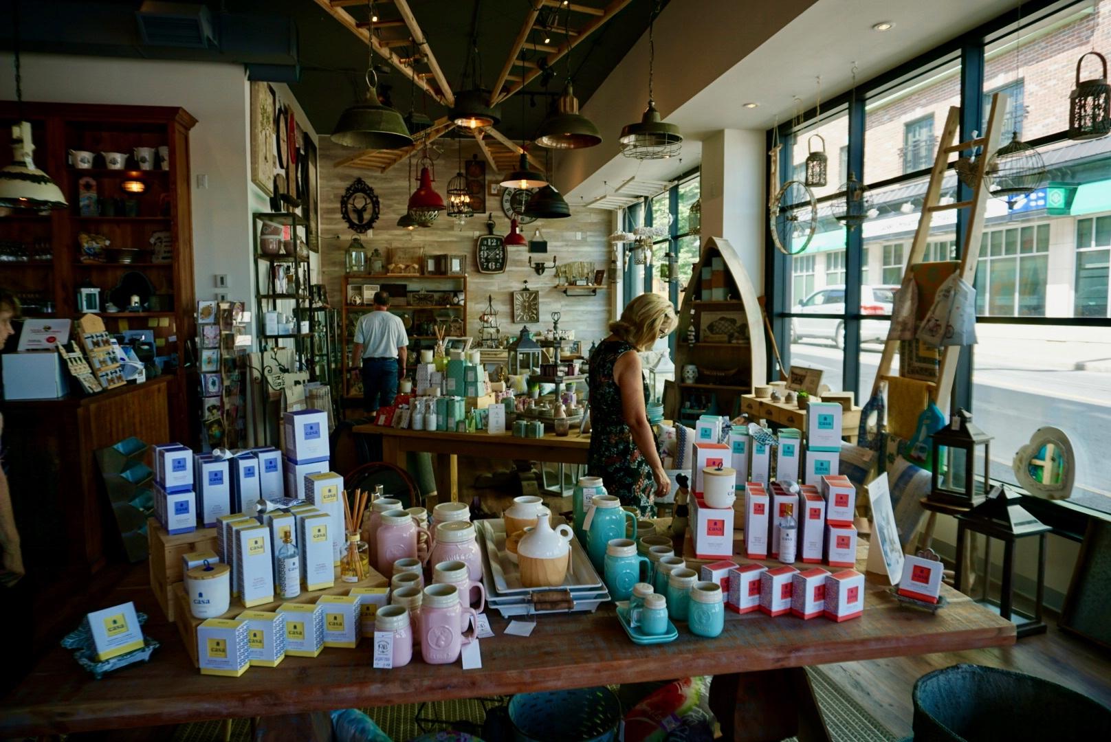 Boutique Phébus et produits