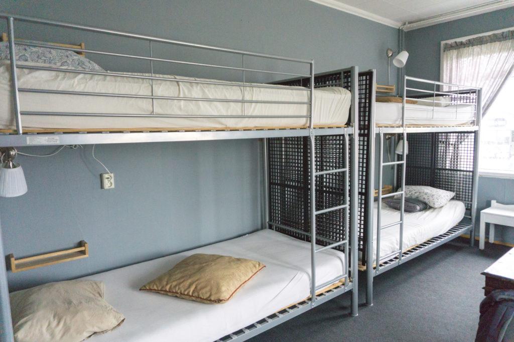Dalvik Hostel - Auberge de jeunesse au nord de l'Islande