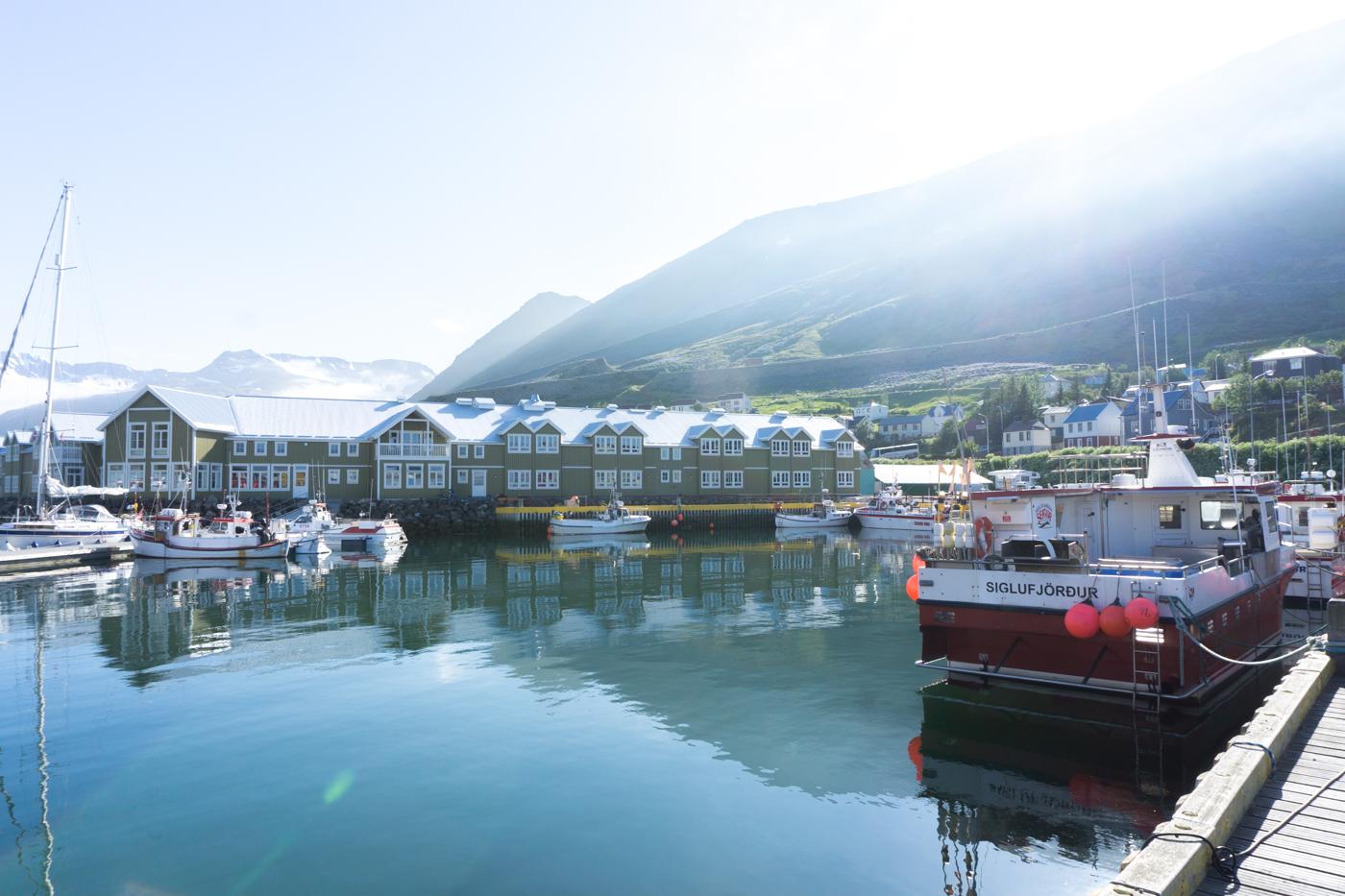 Siglufjördur - Nord de l'Islande - Où aller en Islande?