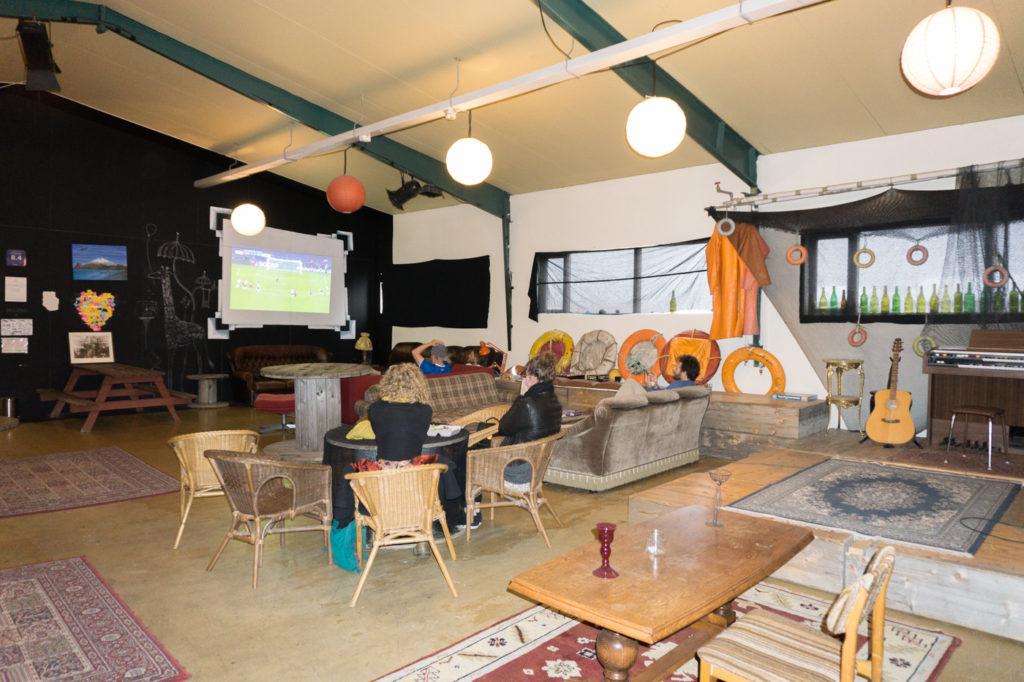 Auberge The Freezer Hostel - Péninsule de Snaefellsnes - Islande