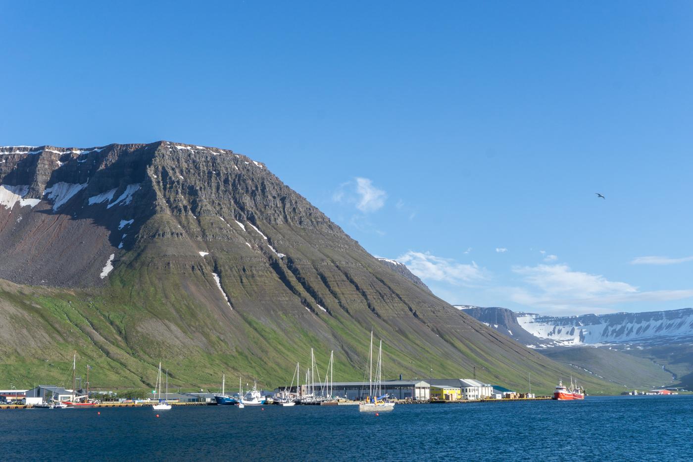 Fjords de l'Ouest - Islande