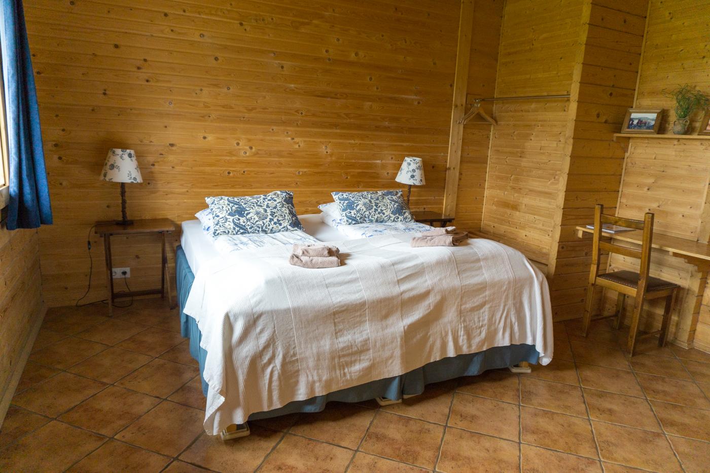 Hotel Efsti-Dalur - Où dormir en Islande?