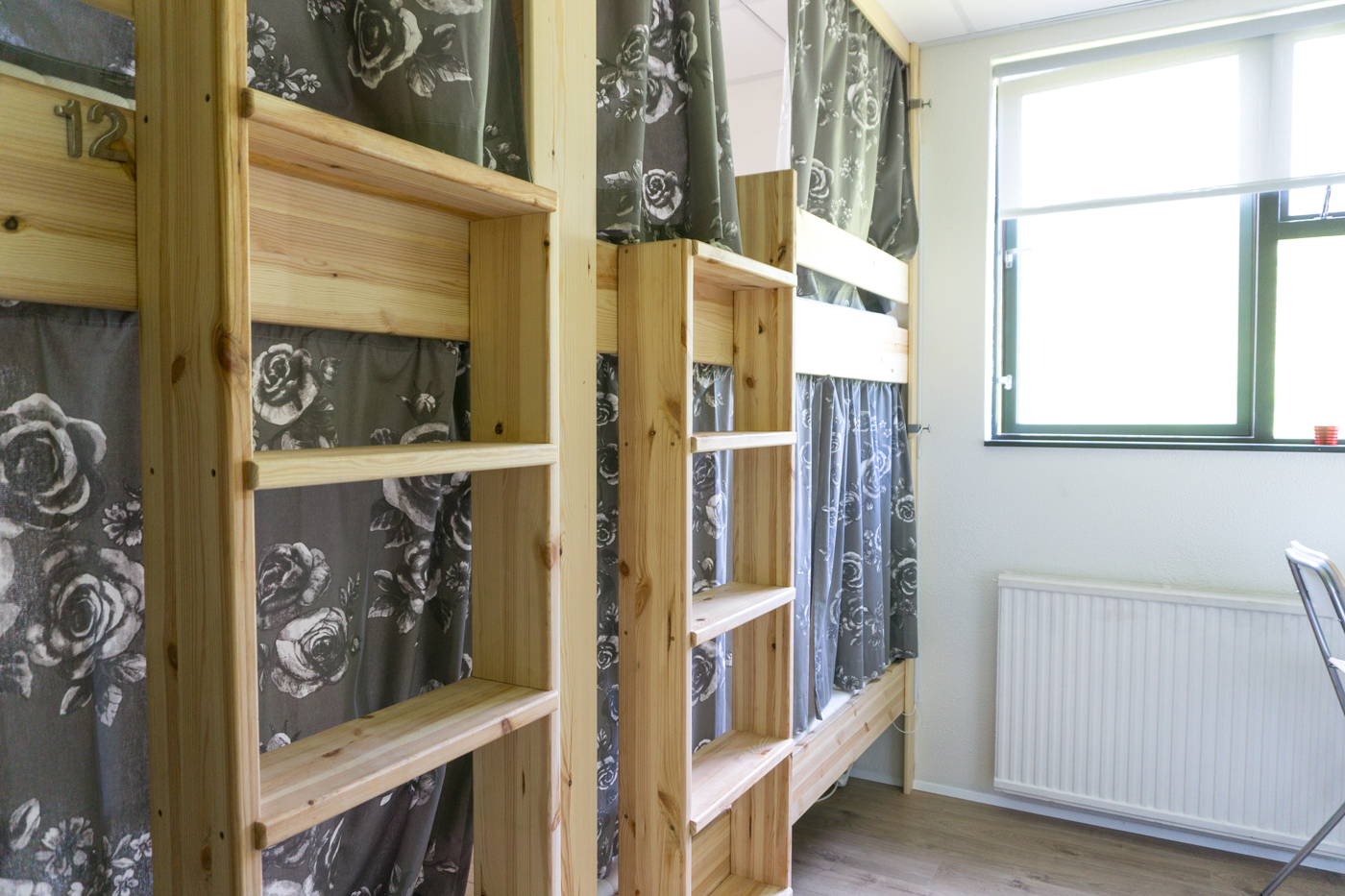 Iceland Visit Hostel - Auberge de jeunesse - Où dormir en Islande?