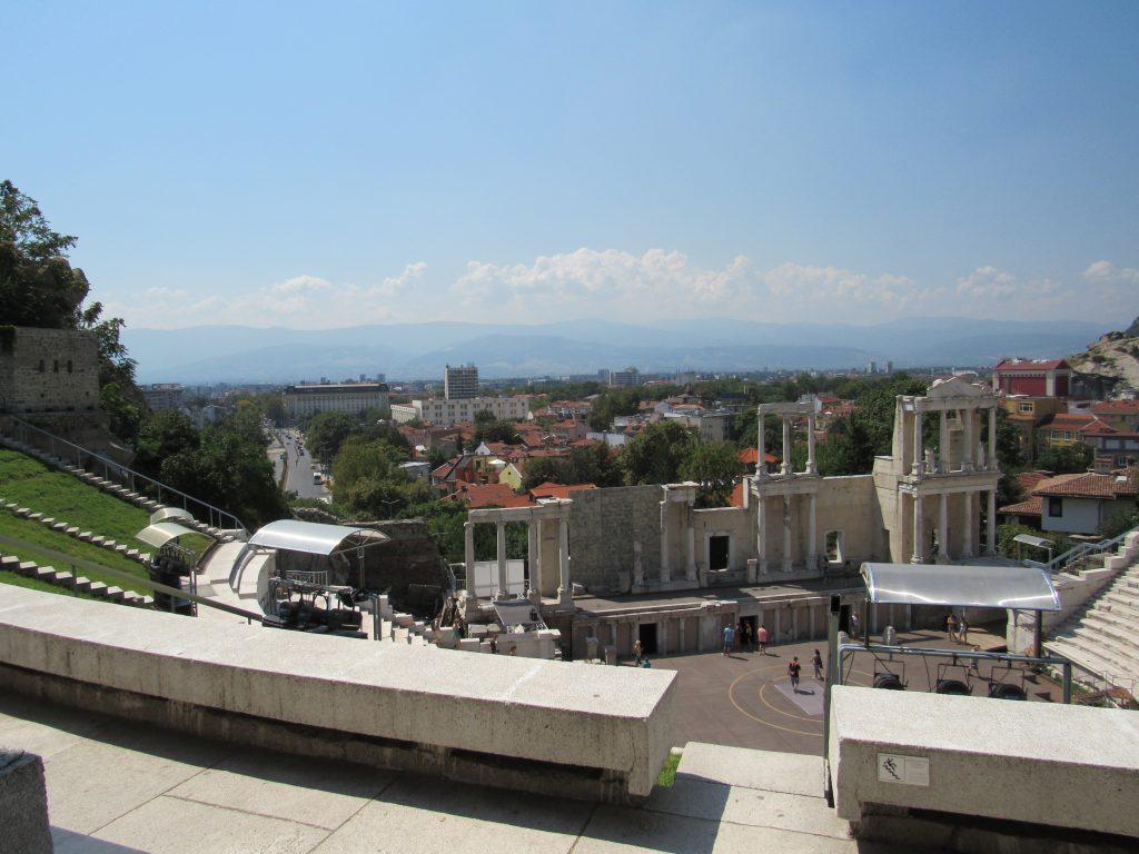 Bulgarie - Voyage en 2019