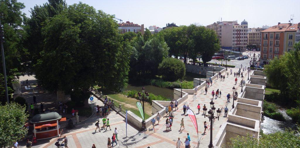 Burgos en Espagne à visiter en 2019