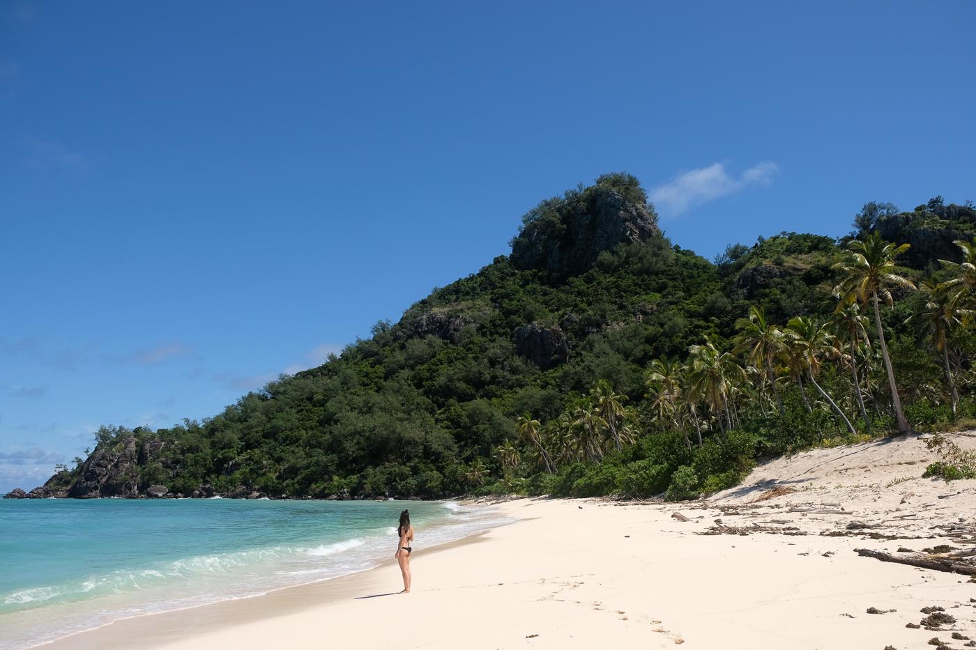 Catherine Benoit - The Go Fever - Voyag e aux îles Fidji