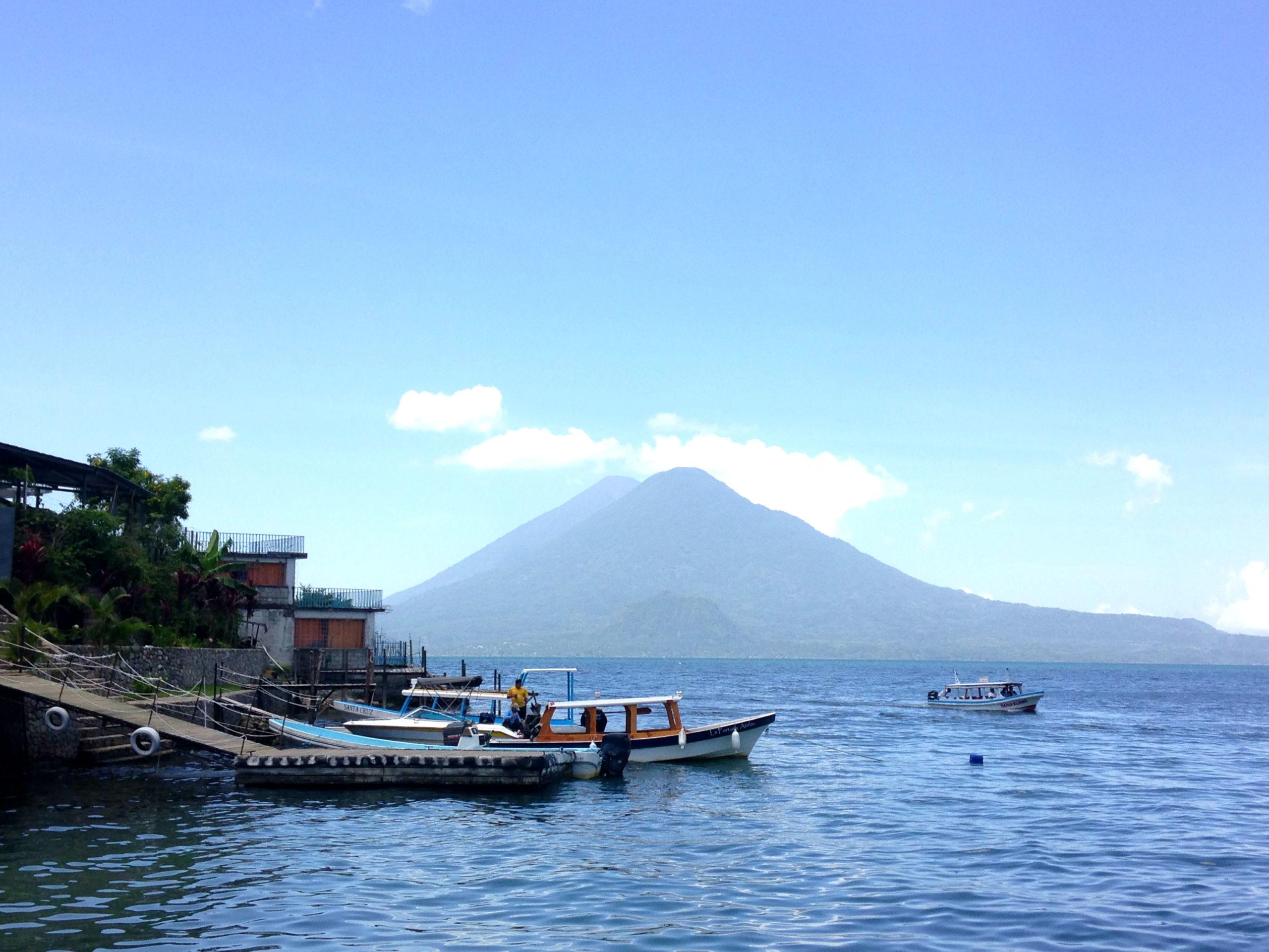 Lac Atitlan au Guatemala - Où partir en 2019