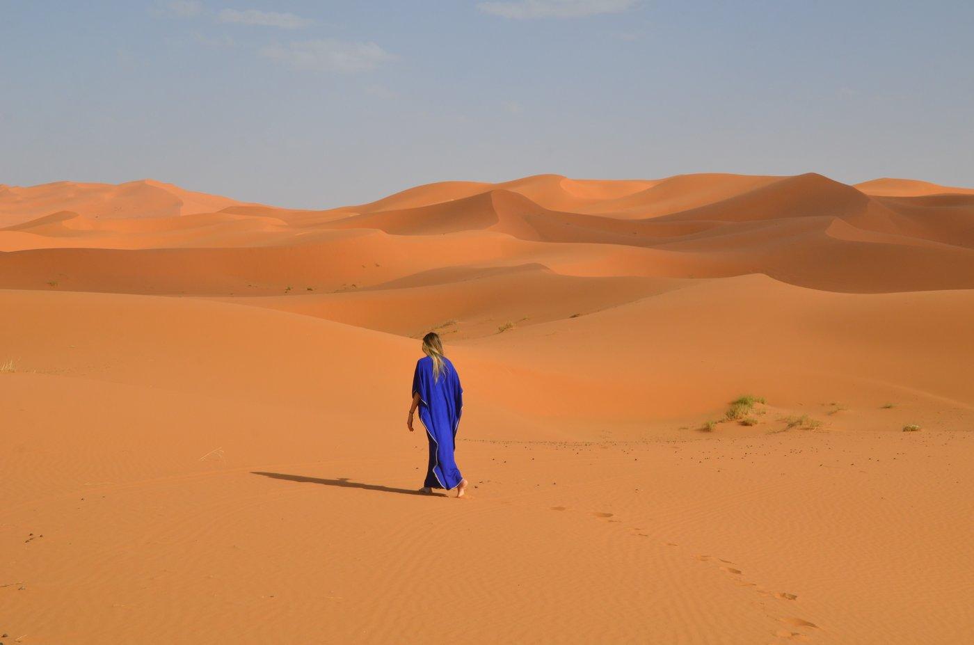 Maroc - destinations voyage en 2019 - Claudia Trudeau