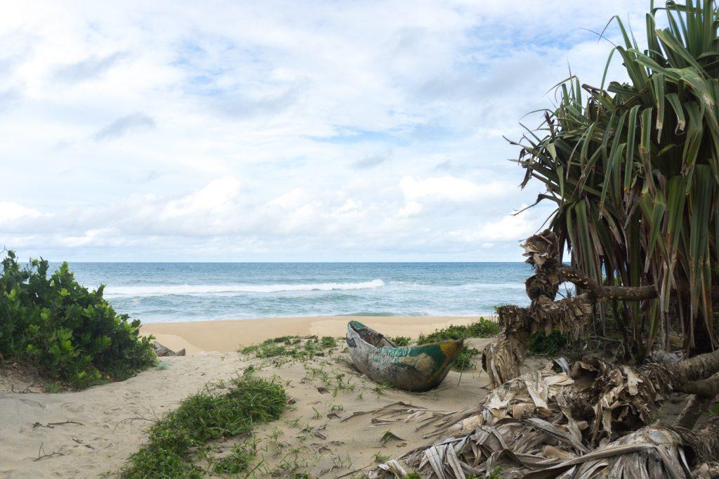 Océan Indien - Madagascar