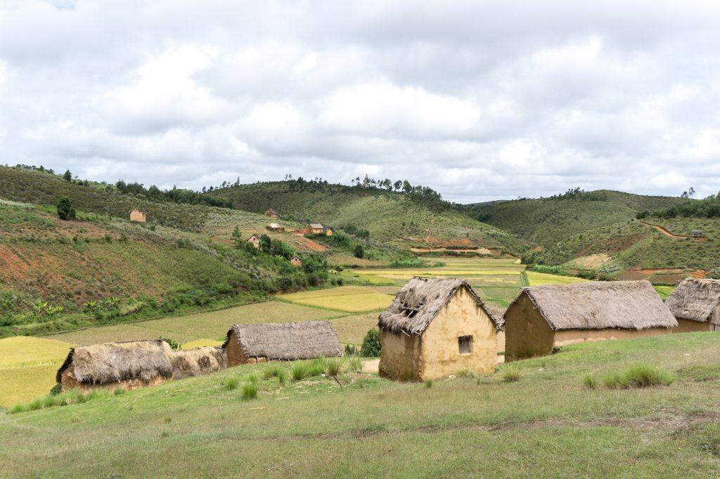 Visite de villages avec Mahay Expeditions