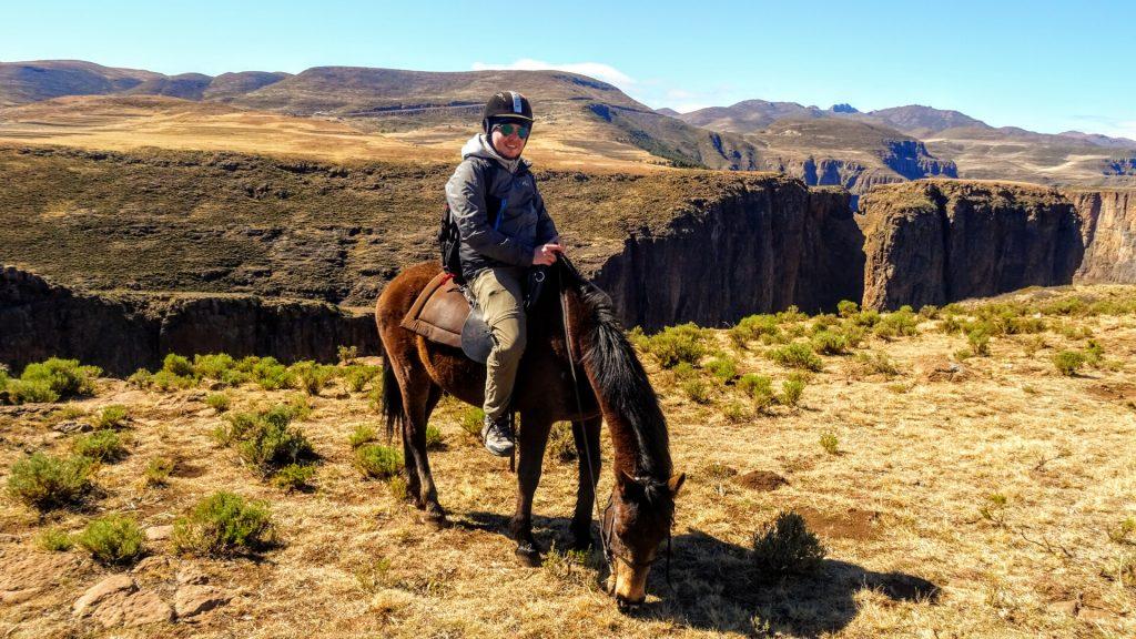 Voyage au Lesotho - Afrique