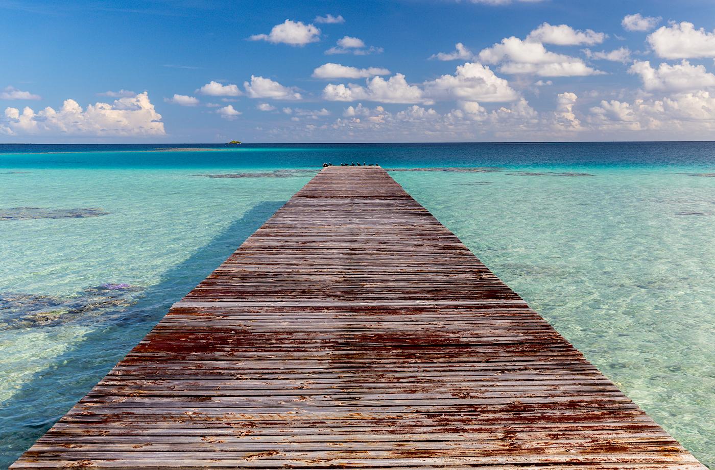 Voyage en Polynésie Française - Sylvain Pons