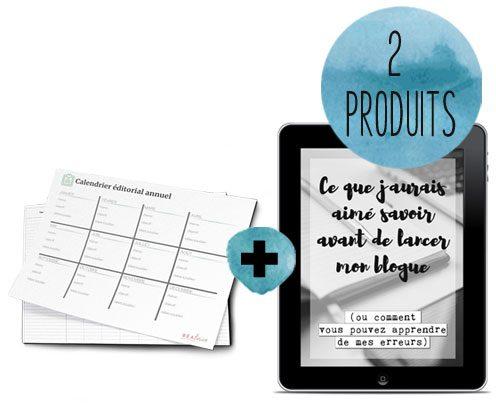 Bundle kit numérique pour blogueurs - Béatrice
